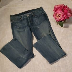 Rock & Republic Bootcut Jean's